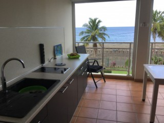 Location Appartement Martinique - Carbet 97221