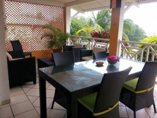 Location Appartement Martinique - Diamant 97223