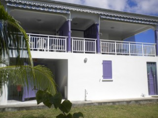 Location Appartement Martinique - DU JARDIN