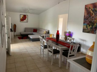 Location vacances Villa Diamant: Salon ...<br />