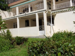 526, APPARTEMENT Martinique: piscine, clim, non-fumeur, internet