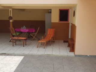 Location Appartement Martinique - François 97240