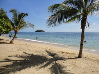 Location Appartement Martinique - Plage de cosmy