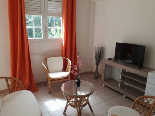 Location Appartement Martinique - Marin 97290