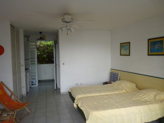 Karaib baie : Appartement Martinique