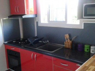 Location vacances Appartement Marin: