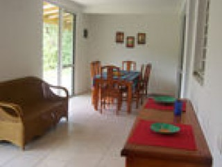 Location Appartement Martinique - 0696824969 ou 0696827457