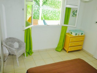 Escale tropicale : Appartement Martinique