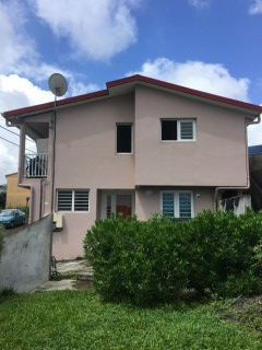 Location Appartement Martinique : piscine, clim