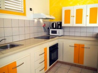 Location vacances Appartement Saint-Joseph: