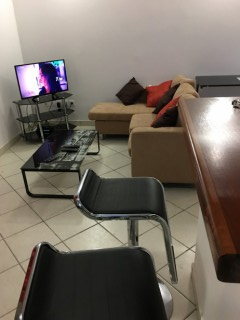 Location particulier à Saint-Joseph en Martinique : APPARTEMENT