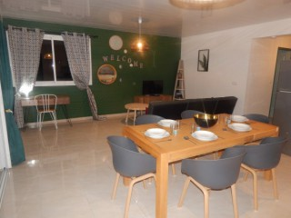 Location particulier à Saint-Pierre en Martinique : APPARTEMENT