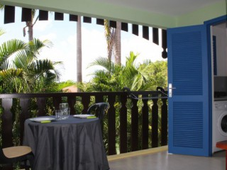 Casamar : Appartement Martinique