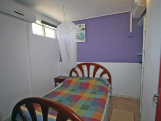 Location Appartement Martinique - CHAMBRE 3