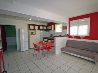 Location Appartement Martinique - COIN TELE