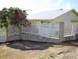 Location Appartement Martinique - PARKING
