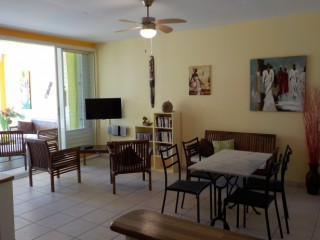 Location vacances Appartement Sainte-Luce: