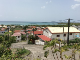 Location Appartement Martinique - Sainte-Luce 97228