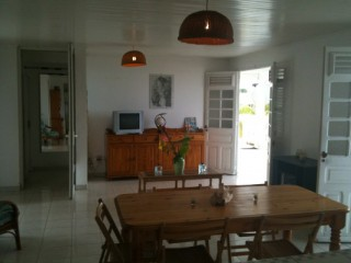 Location Appartement Martinique - sejour