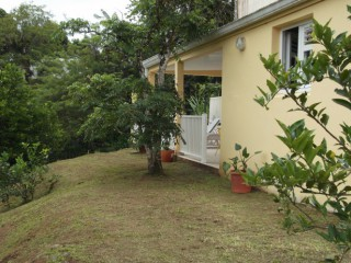 Location Appartement Martinique - Sainte-Marie 97230