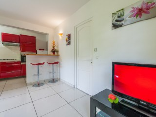 Location Appartement Martinique - balisier