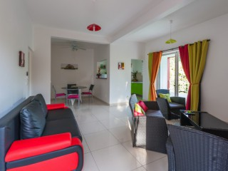 Location Appartement Martinique - cannelle
