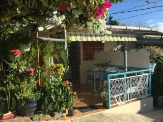 Location particulier à Schoelcher en Martinique : APPARTEMENT