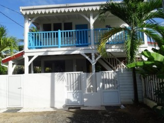 Location Appartement Martinique - Tartane 97228