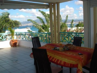 Residence raymondiere : Trois-Îlets Martinique