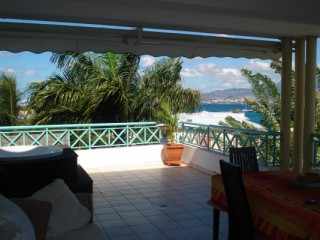 Residence raymondiere : Appartement Martinique