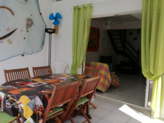 Allamanda : Appartement Martinique