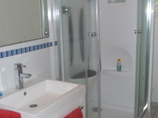 Didine d14 : Appartement Martinique
