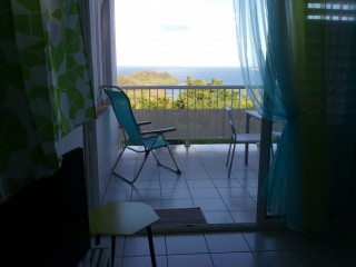 Ramiers : Appartement Martinique
