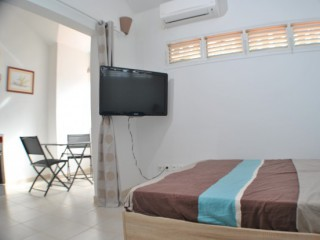 Location Appartement Martinique - chambre