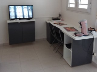 Villa acalypha : Appartement Martinique