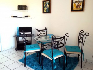 Location Appartement Martinique - LE STUDIO ALTERA A6