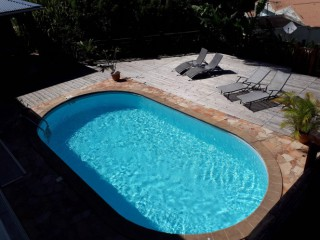 Location Appartement Martinique - Piscine