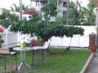 Location Appartement Martinique - Vauclin 97280