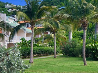 Location vacances Appartement Anse-Marcel: