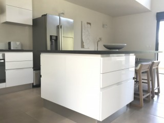 Location Appartement Saint-Martin - Anse-Marcel 97150