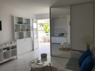 Location Appartement Saint-Martin - Baie-Nettlé 97150