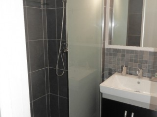 Location Appartement Saint-Martin - La Douche
