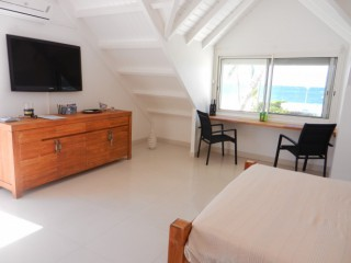 Romantico studio : Appartement Saint-Martin