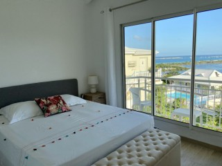 Sunrise : Appartement Saint-Martin