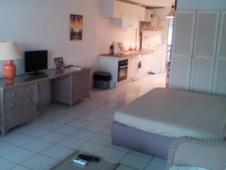 Location Appartement Saint-Martin - Grand séjour