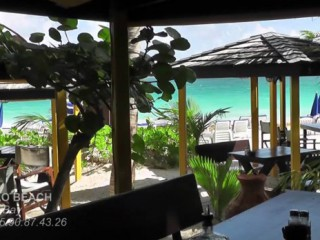 Location Appartement Saint-Martin - RESTAURANTS DE PLAGE