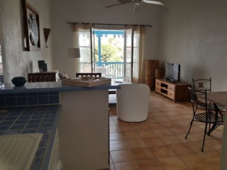 Location Appartement Saint-Martin - Orient-Baie 97150