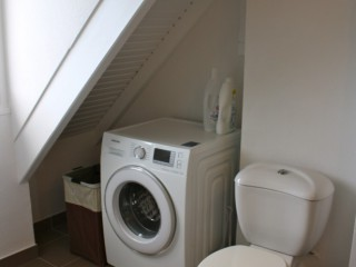 Location Appartement Saint-Martin - LES LATANIERS 17, lave linge...