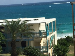Location vacances Appartement Orient-Baie: r&#233;sidence apr&#232;s Irma septembre 2019 ...<br />