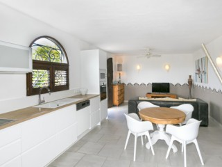 Location vacances Appartement Terres-Basses: